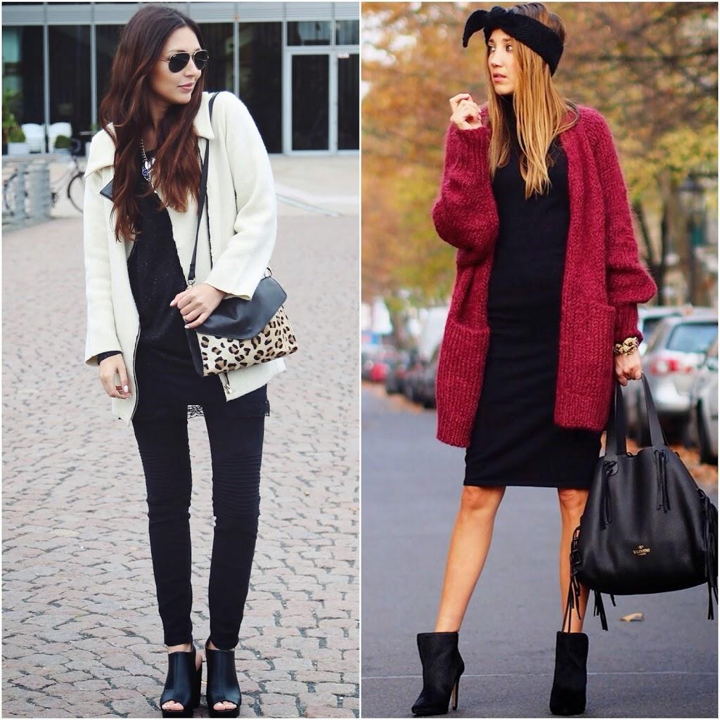 shoppingqueen, guido maria kretschmer, vox, cardigan, muenchen, herbst, trend, outfit, bloggerprojekt
