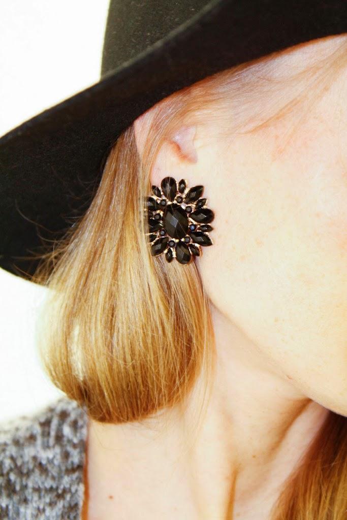 shoppingqueen, guido maria kretschmer, vox, cardigan, muenchen, aldo, earrings, herbst, trend, outfit, bloggerprojekt