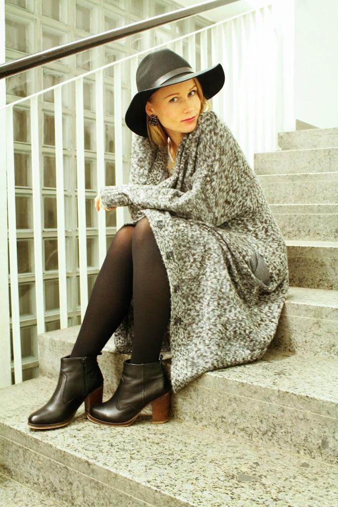 shoppingqueen, guido maria kretschmer, vox, cardigan, urban outfitters, muenchen, herbst, trend, outfit, bloggerprojekt