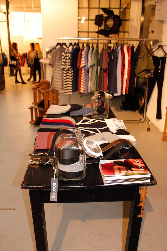roscoe, mpo, spring summer 2015, munichpressopen, pressday, muenchen, trend, collection, fashion, beauty, lifestyle