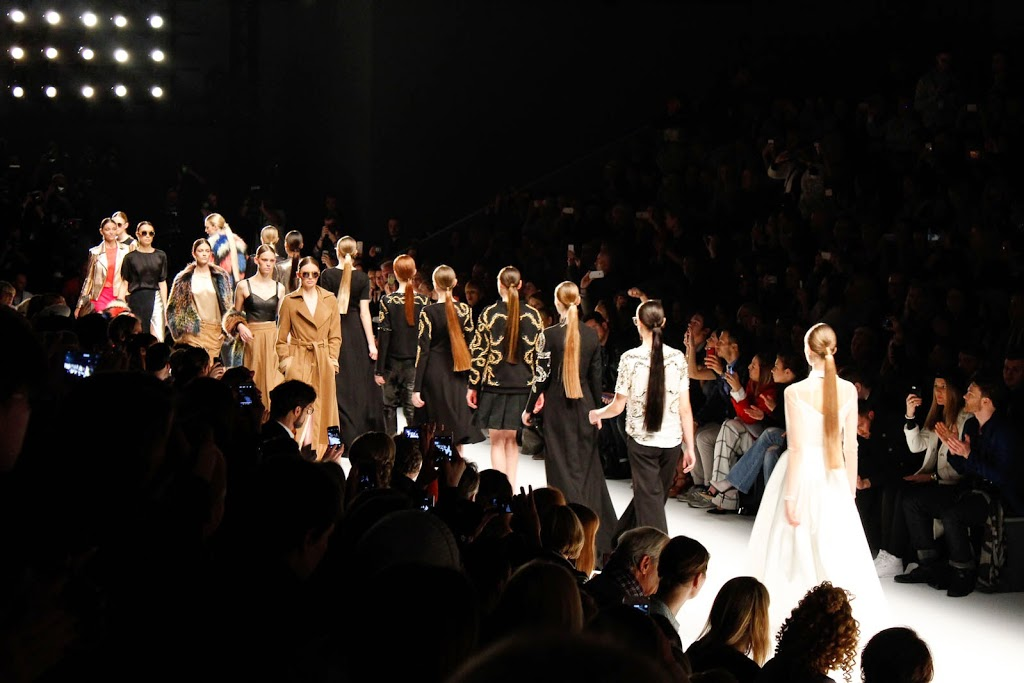 Fashion week, fashion week, fashion week berlin, designer, glaw, runwayshow, herbst/Winterkollektion 2015, trend, berlin